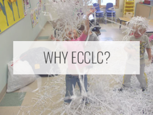 Why ECCLC?